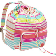 Fly Bird Backpack Water - Roxy Fabric Handbags