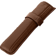 Life Clipper Flat Iron Case - Chocolate