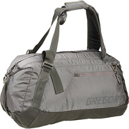 Stash Duffle 45 Liter Tarmac Black - Gregory All P