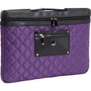 15  Slim Laptop Sleeve Ultraviolet - Knomo Laptop