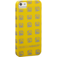 Pyramid Stud iPhone 5 Case Sunny - Rebecca Minkoff