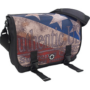 Messenger Bag Graphics - Americana