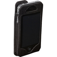 iPhone 4 & 4S Single Hitter Caviar - nau Personal