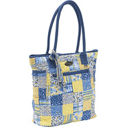 Tammy Bag, Heather Patch - Tote