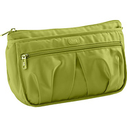 Life Parasail Ripple Cosmetic Case - Grass