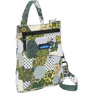 Keeper Carolina Quilt - Kavu Fabric Handbags