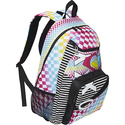 Shadow View Backpack Sea Salt - Roxy School &amp; Day 