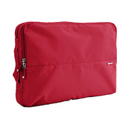 Frommer's Delta 15 Laptop Sleeve - Crimson Red