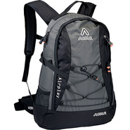 Airplay Daypack - Smoke/Black