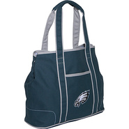 Philadelphia Eagles Hampton Tote - Tote