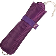 Life Clipper Flat Iron Case - Plum