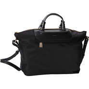 Pop Small Shopper Nylon Onyx - Furla Designer Hand