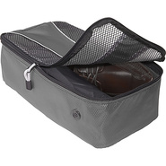 Shoe Bag - Titanium