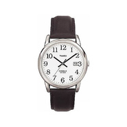 Men&#39;s Quartz Watch Silver tone - Timex Watches