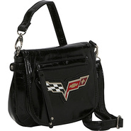 Corvette C6 Series Shoulder Bag - Shoulder Bag