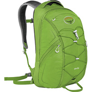 Axis Snappy Green - Osprey Laptop Backpacks
