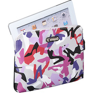 Graphic Mix Up iPad Sleeve Grey Multi - Nine West