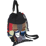Fish Cross Body Bag - Cross Body