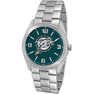 Elite NFL Watch MIAMI DOLPHINS ELITE - Game Time W