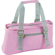 Alexis Insulated Lunch Tote - Pink (102)