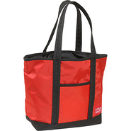 Windbreaker Tote Bag (MD) - Orange