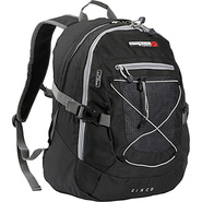 Cisco Daypack - Black