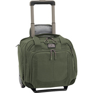 EC Adventure Wheeled Tote - Olive
