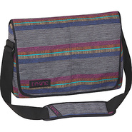 Taylor Laptop Messenger Bag Carlotta - DAKINE Wome
