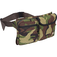 Lexington Waist Bag (CD) Camouflage - TOKEN Waist