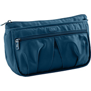 Life Parasail Ripple Cosmetic Case - Navy