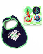 Boys 5Pc Box Set (Newborn) Navy