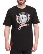 Men Beats T-Shirt Black Xx-Large