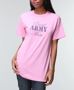 Drj Army/navy Shop Women Rothco Proud Army Mom T-s