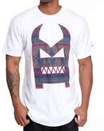 Imking Men Civilization Tee White Xx-Large