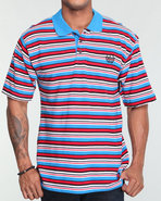Men Register Polo Blue X-Large