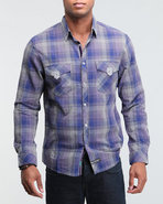 Men The Chicester Button Down Shirt (Under Collar