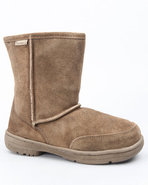 Women Meadow Suede 6.5  Youth Boot Brown 2 Youth