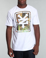 Men Afterglow 2 Tee White Small