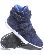 Men Straight Jacket Vlc Sneakers Blue 10.5