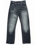 Boys Premium Jeans (8-20) Dark Wash 18