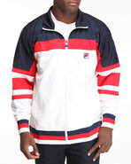 Men Retro Track Jacket Xx-Large