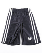 Boys Dazzle Shorts (4-7) Navy 6