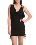 Women Melantha Dress Black Medium