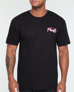 Men Takout Tee Black X-Large