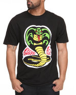 Drj Underground Men Striker Tee Black X-Large