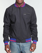 Men New York Team Baller Jacket (Drjays.com Exclus