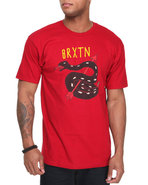 Men Rattle Ii Tee Red X-Large