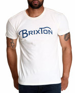 Men Dex Tee Cream Large