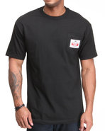 Blvck Scvle Men Service Tee Black Xx-Large