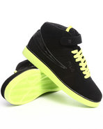 Men F-13 Lite Sneaker Black 9.5